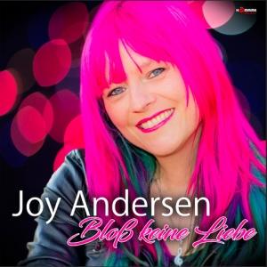 Bloss keine Liebe - Joy Andersen