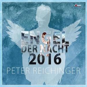 Engel der Nacht - Peter Reichinger