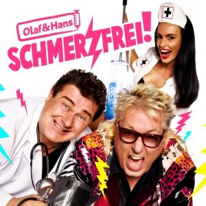Schmerzfrei! - Olaf & Hans