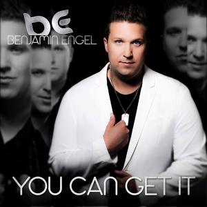 You can get it - Benjamin Engel