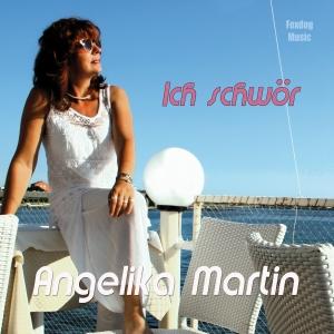 Ich schwör - Angelika Martin
