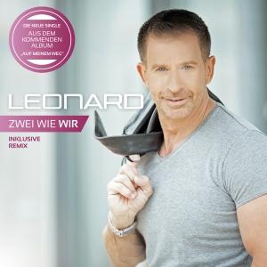 Zwei wie wir - Leonard