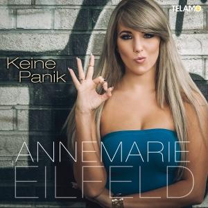 Keine Panik - Annemarie Eilfeld