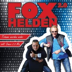 Träume werden wahr - Fox Helden 2.0