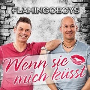 Wenn Sie mich küsst - Flamingoboys