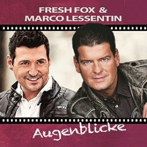 Augenblicke - Fresh Fox & Marco Lessentin