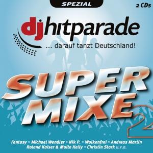 Supermixe 2 - dj hitparade
