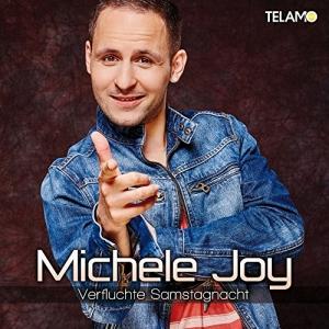 Verfluchte Samstagnacht - Michele Joy