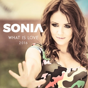 What is love 2016 - SONIA