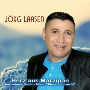 Herz aus Marzipan - Jörg Laasen