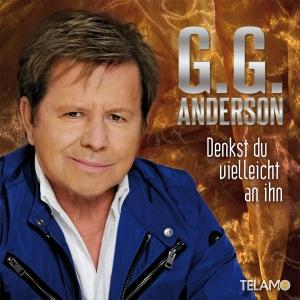 Denkst Du vielleicht an ihn - GG Anderson