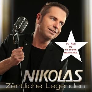 Zärtliche Legenden - Nikolas