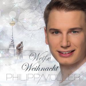 Weiße Weihnacht - Philipp Müller