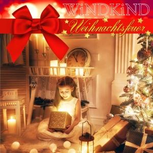Weihnachtsfeuer - Windkind