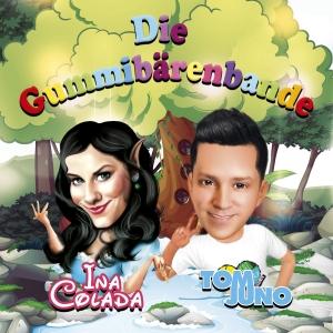 Die Gummibärenbande - Das Original - Ina Colada & Tom Juno