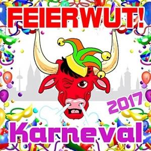 Karneval 2017 - Feierwut