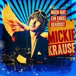 Mich hat ein Engel geküsst - Mickie Krause