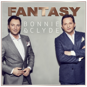 Bonnie & Clyde (Xtreme Sound Dance Mix) - Fantasy