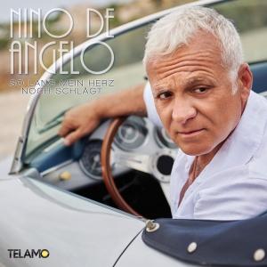 Solang mein Herz noch schlägt - Nino de Angelo