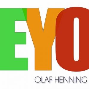 Eyo - Olaf Henning