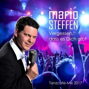 Vergessen, dass es Dich gibt - Mario Steffen