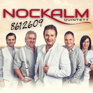 8612609 - Nockalm Quintett