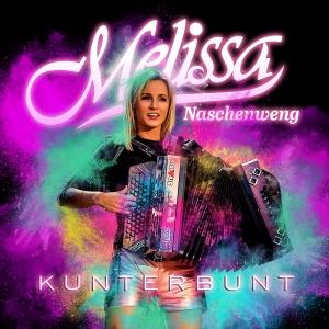 Die ganze Nacht - Melissa Naschenweng