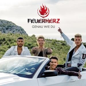 Genau wie Du (Party Mix) - Feuerherz