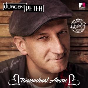 Tausendmal Amore - Jürgen Peter