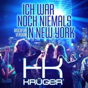 Ich war noch niemals in NewYork - HK Krüger