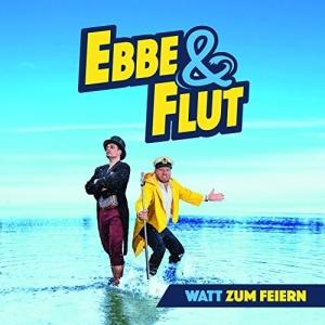 Watt zum Feiern - Ebbe & Flut