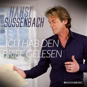Ich hab den Brief gelesen - Hansi Süssenbach