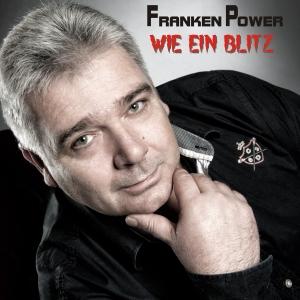 Wie ein Blitz - Franken Power