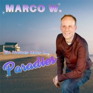 Ein kleines Haus im Paradies - Marco W.