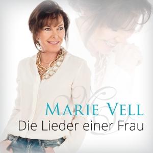 Die Lieder einer Frau (3Select RMX) - Marie Vell