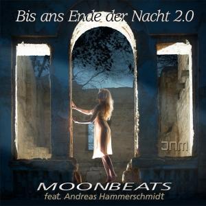 Bis ans Ende der Nacht 2.0 - Moonbeats feat. Andreas Hammerschmidt
