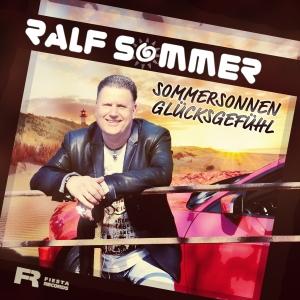 Sommersonnenglücksgefühl - Ralf Sommer