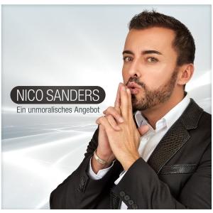 Ein unmoralisches Angebot - Nico Sanders