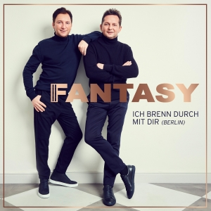 Ich brenn durch mit Dir (Berlin) - Fantasy