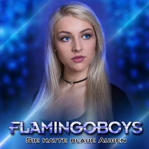 Sie hatte blaue Augen - Flamingoboys