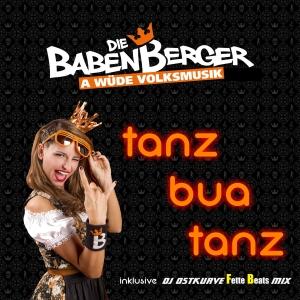 Tanz Bua Tanz - Die Babenberger