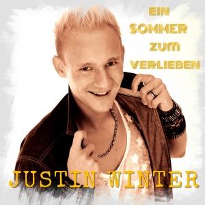 Ein Sommer zum Verlieben - Justin Winter