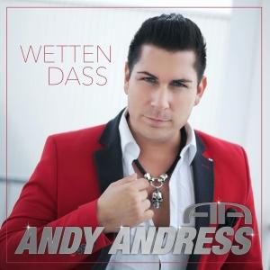 Wetten dass - Andy Andress