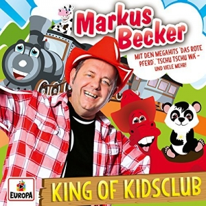 King of Kidsclub - Markus Becker