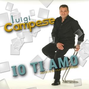 Io ti amo - Luigi Campese
