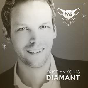 Diamant - Kristian König