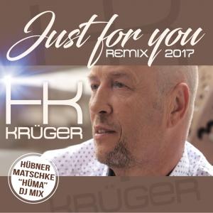 Just for you - HK Krüger
