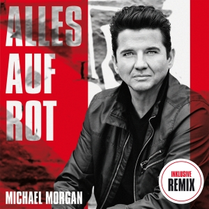 Alles auf Rot - Michael Morgan