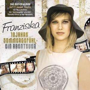 Sommergefühl (2017) - Franziska
