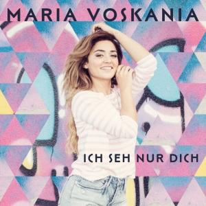 Ich seh nur Dich - Maria Voskania
